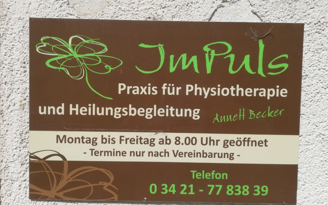 Impuls-Physiotherapie