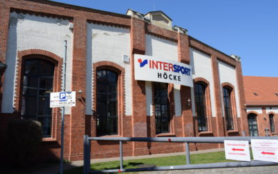Intersport Höcke